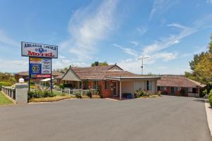 Abraham Lincoln Motel