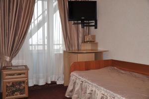 合作酒店 (Hotel Cooperator)