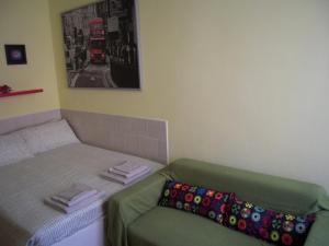 Appartamenti Palestro