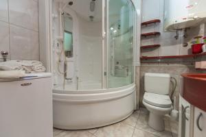 Kupaonica u objektu Apartment Keti