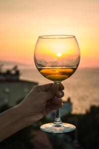 Băuturi la Büyük Konak İzmir