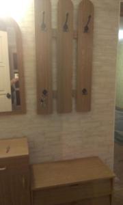 Un baño de Apartment Chernihivska 13