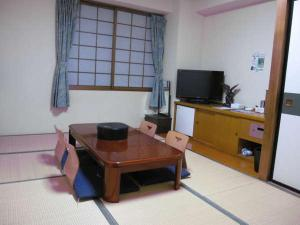 Hotel Axia Inn Kushiro
