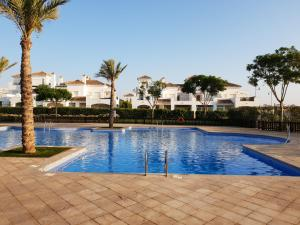 The swimming pool at or near Casa Sofia