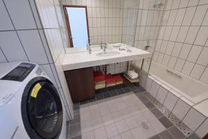 A bathroom at Kyoto - house / Vacation STAY 1099