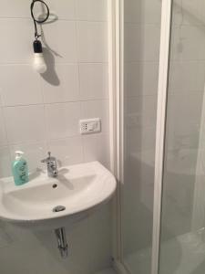 Bagno di Appartamento Roccaraso