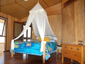 Cocos Accommodation