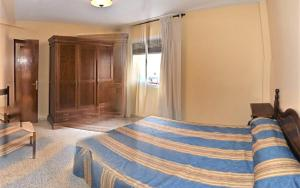 A bed or beds in a room at Apartamento Benahavis - Fuengirola | 3615