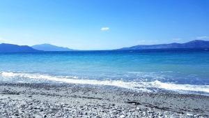 Spiaggia vicina o nei dintorni della casa vacanze