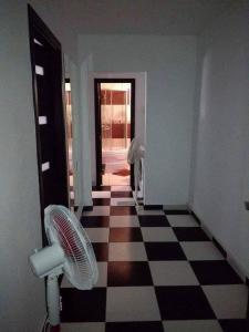 A bathroom at Apartament Ela Elegance