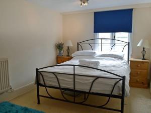Cama o camas de una habitación en Cross House