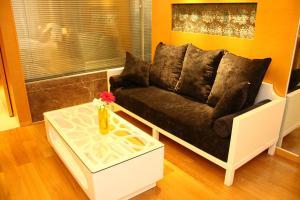 Rich&Young Bojun Serviced Apartment