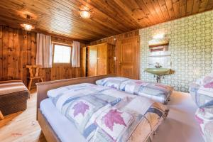 A bed or beds in a room at Almliesl RAUR-437