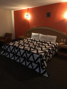 Hotel Puerta Del Sol Toluca Precios Actualizados 2019