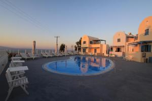 The swimming pool at or near Maria's Place - Adults Only