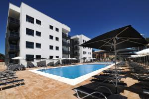 Foto del hotel  Apartamentos Leo Punta Umbria Deluxe