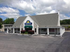 Picture of Days Inn Cullman
