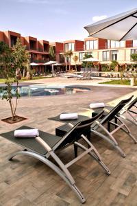 Hotel Rawabi Marrakech & Spa