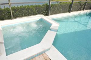A piscina em ou perto de Jagu's Place (G) Five-bedroom Villa