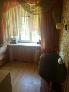 Гостиная зона в Apartments Centr near Inturist