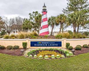 Condo Hotel Bluegreen Harbour Lights Myrtle Beach Sc Booking Com