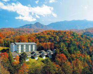 Resort Bluegreen Vacations Gatlinburg Tn Booking Com