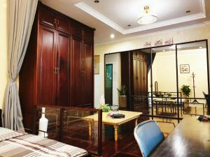 Гостиная зона в Anns home Saigon 450NTMK