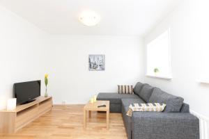 A Part of Reykjavík Apartments - Framnesvegur