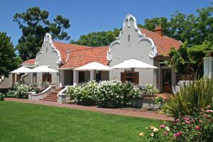 Glen Avon Boutique Hotel, Constantia, South Africa