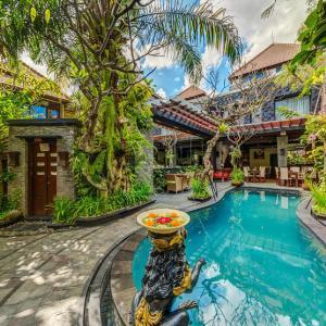 The Bali Dream Villa Seminyak Seminyak Tarifs 2019