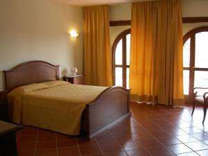 Gulta vai gultas numurā naktsmītnē Bricco di Sant' Eufemia