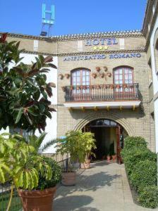 Foto del hotel  Hotel Anfiteatro Romano