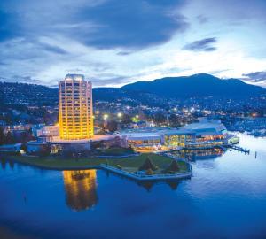 Hobart Wrest Point Casino