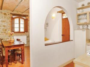 A bathroom at La Spizzica 2