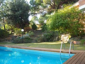 The swimming pool at or near Loft apartamento íntimo y acogedor