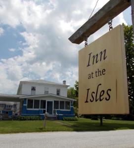 Picture of Inn at the Isles