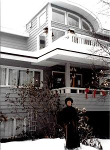Picture of Anchorage Downtown Bed & Breakfast at