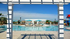 Piscine de l'établissement EV263057 - Windsor At Westside Resort - 8 Bed 6 Baths Villa ou située à proximité