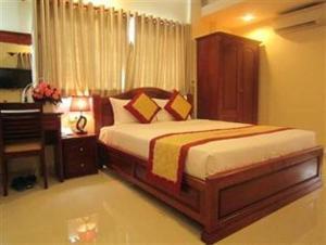 ★ Hoang Hoang Hotel (Bloom 3), Ho Chi Minh City, Vietnam