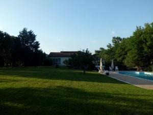 Villa Marila 내부 또는 인근 수영장