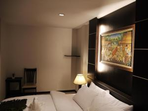 The Next Grand Hotel