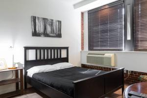 Katil atau katil-katil dalam bilik di The Rosemary 2