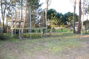 Children's play area at Fino Seixo