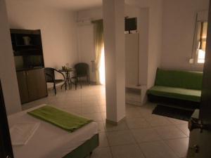 O zonă de relaxare la Inanthi