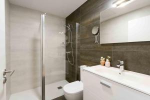 Un baño de The Rentals Collection | Bellagio