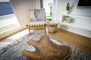 Zona de estar de The Rentals Collection | Bellagio