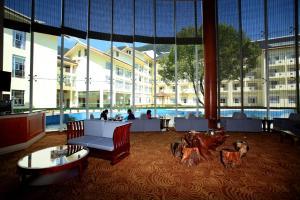 Zhang Jiajie State Guest Hotel