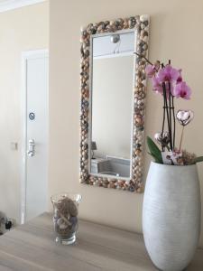 Een badkamer bij Residentie Royal Park