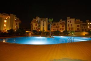 The swimming pool at or near Martines Basefloor Apt 2 bedrooms 2 bathrooms WiFi pool
