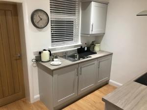 A kitchen or kitchenette at 108 Donnybrook Street